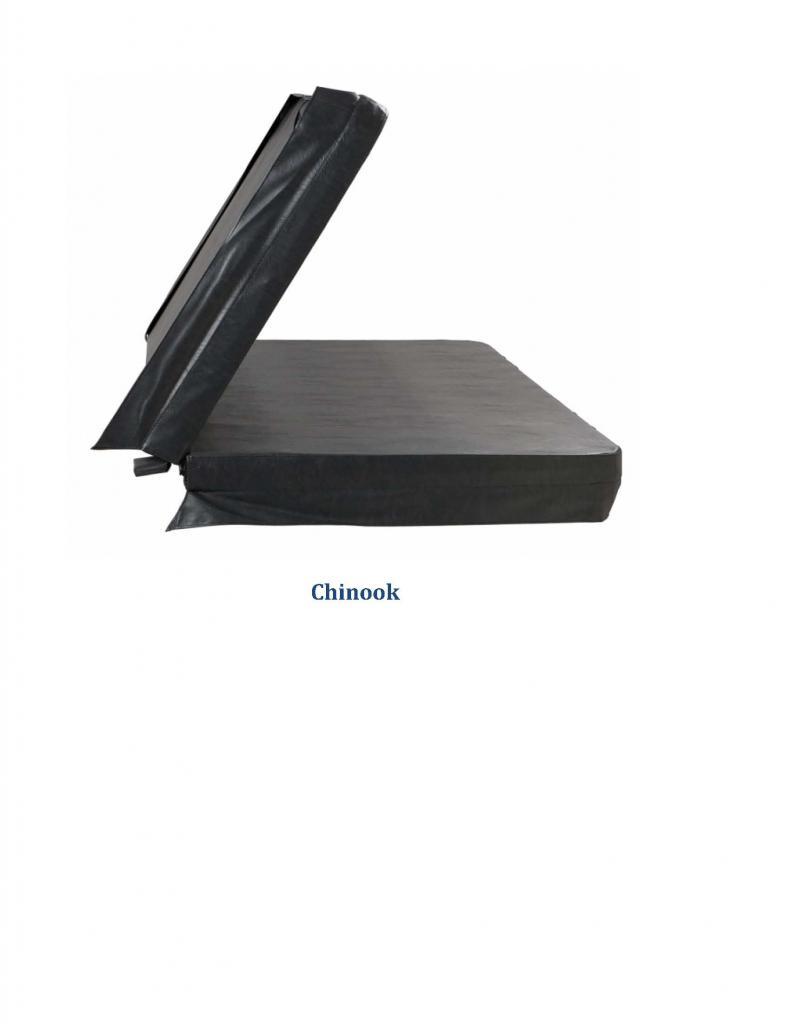 Chinnok  4''x 3'' Prix 525,00$